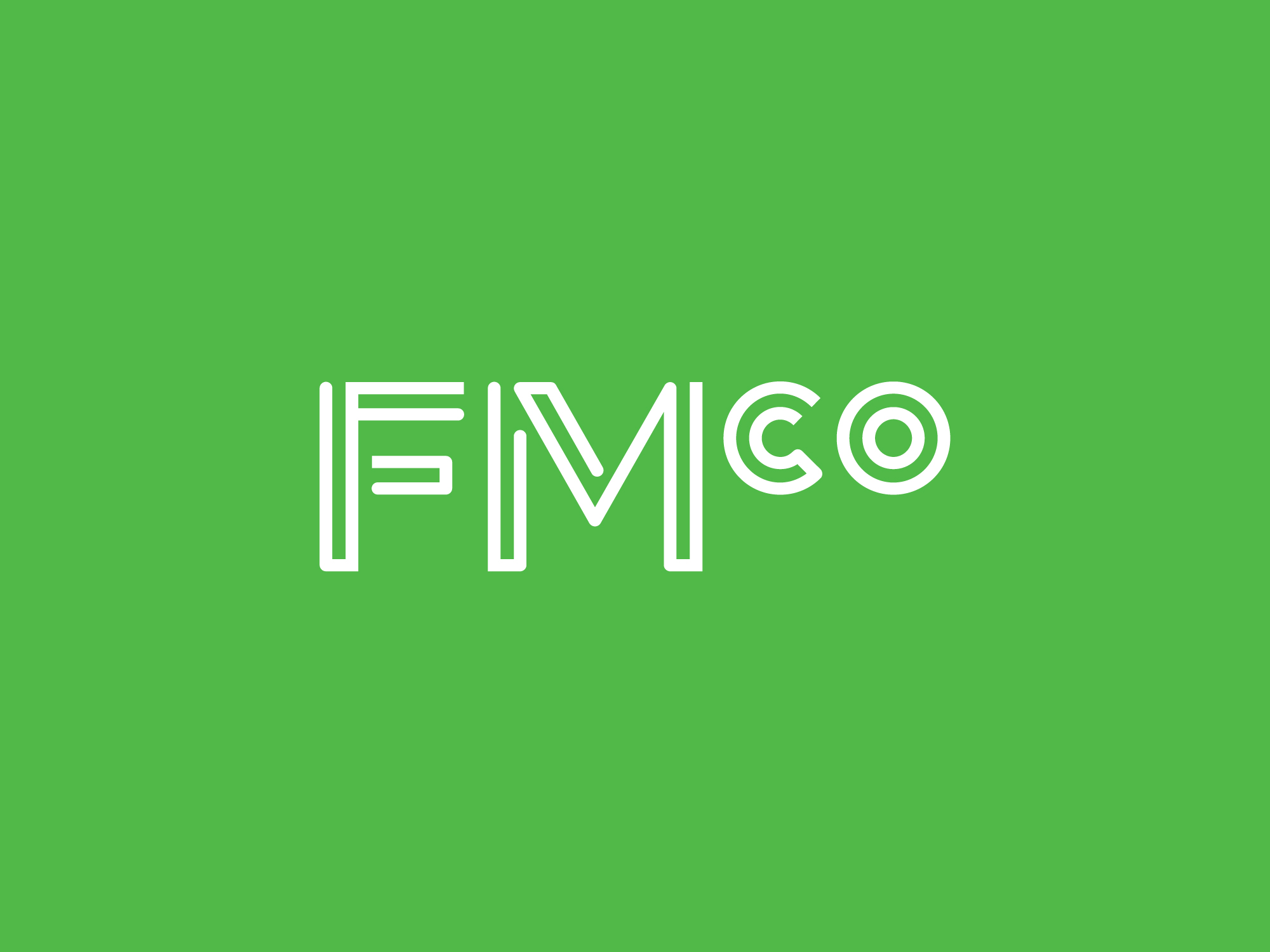 Cover image: FMco
