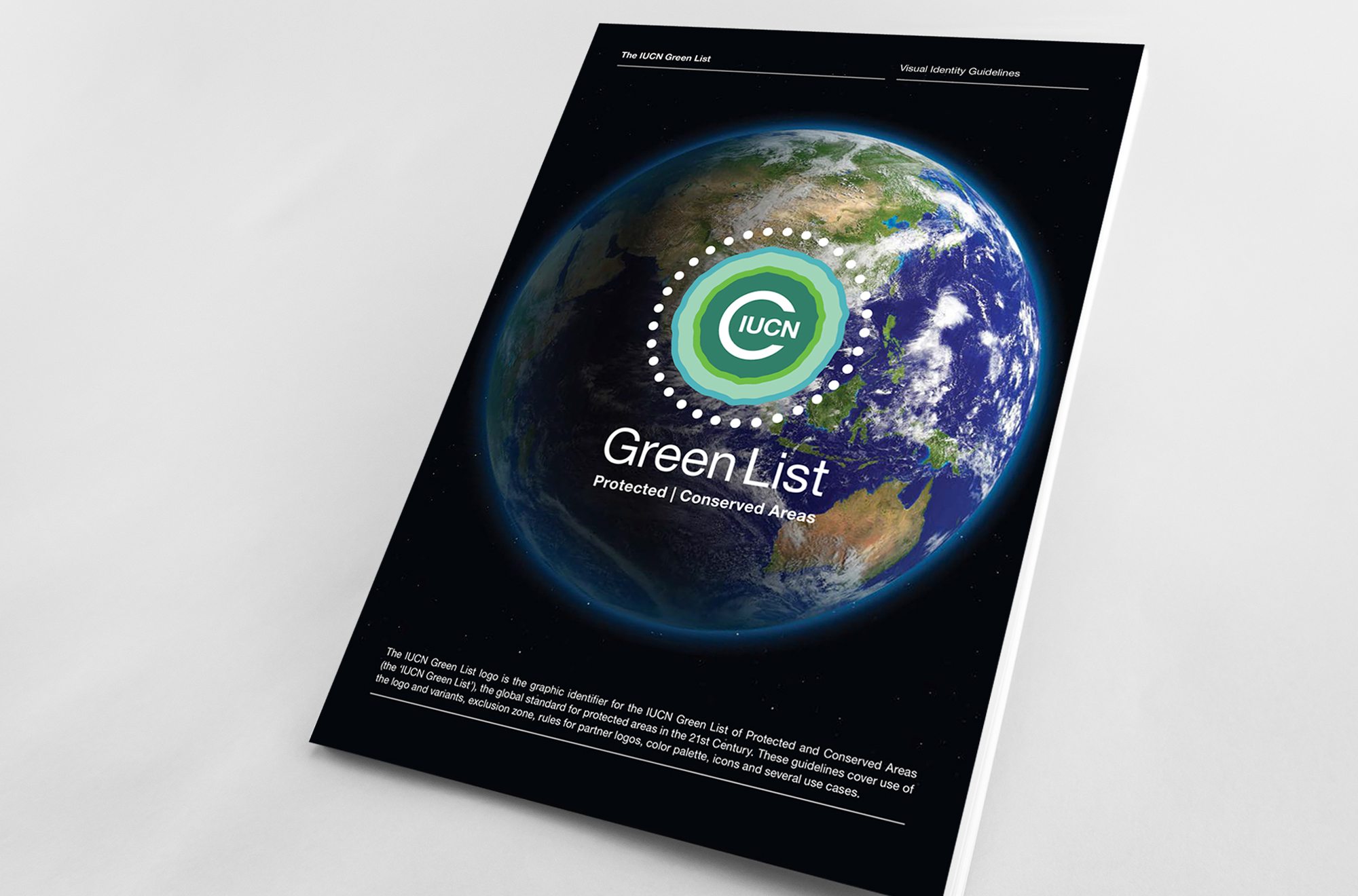 Cover image: IUCN Green List