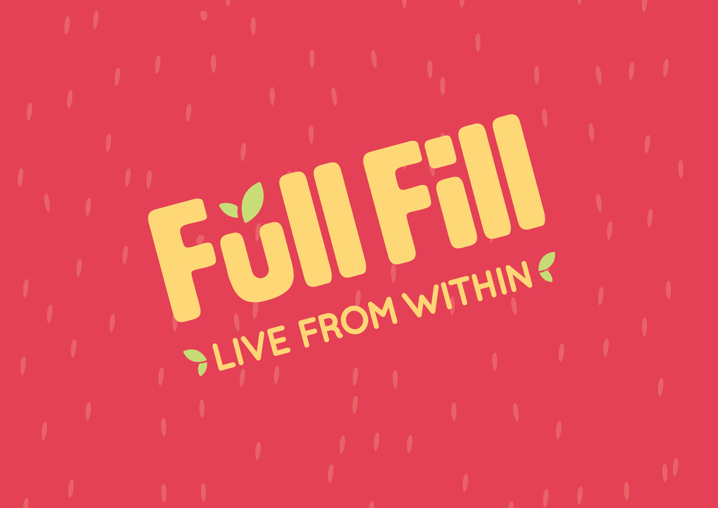 Cover image: FullFill