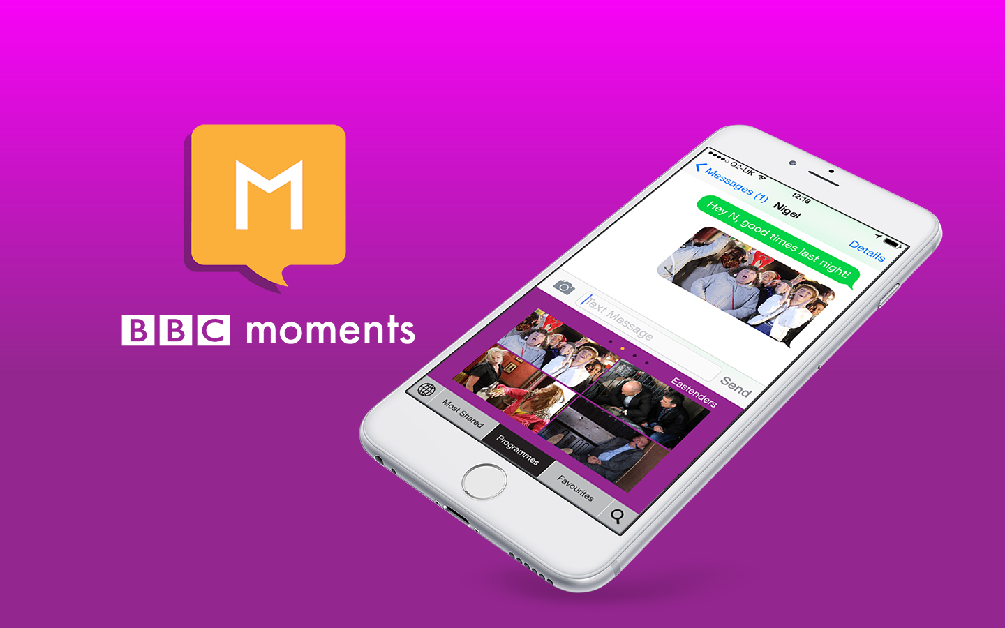 Cover image: BBC Moments