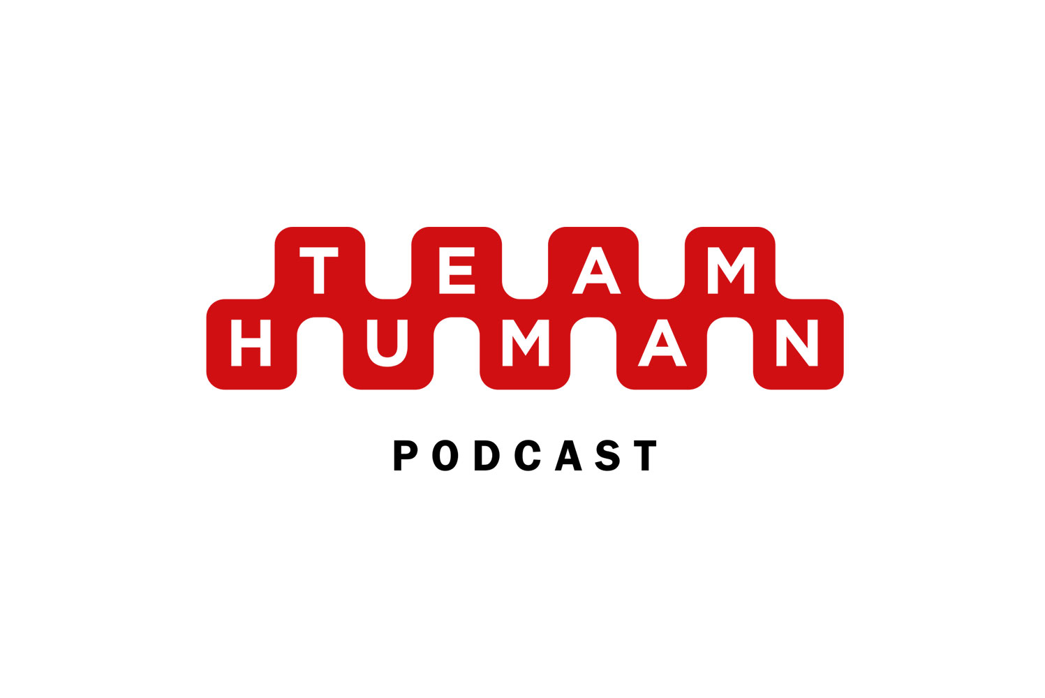 Cover image: Team Human