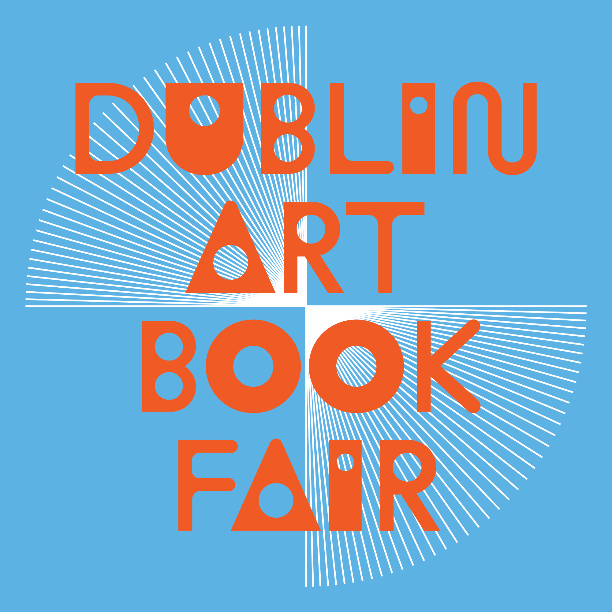 Cover image: Dublin Art Book Fair 2020
