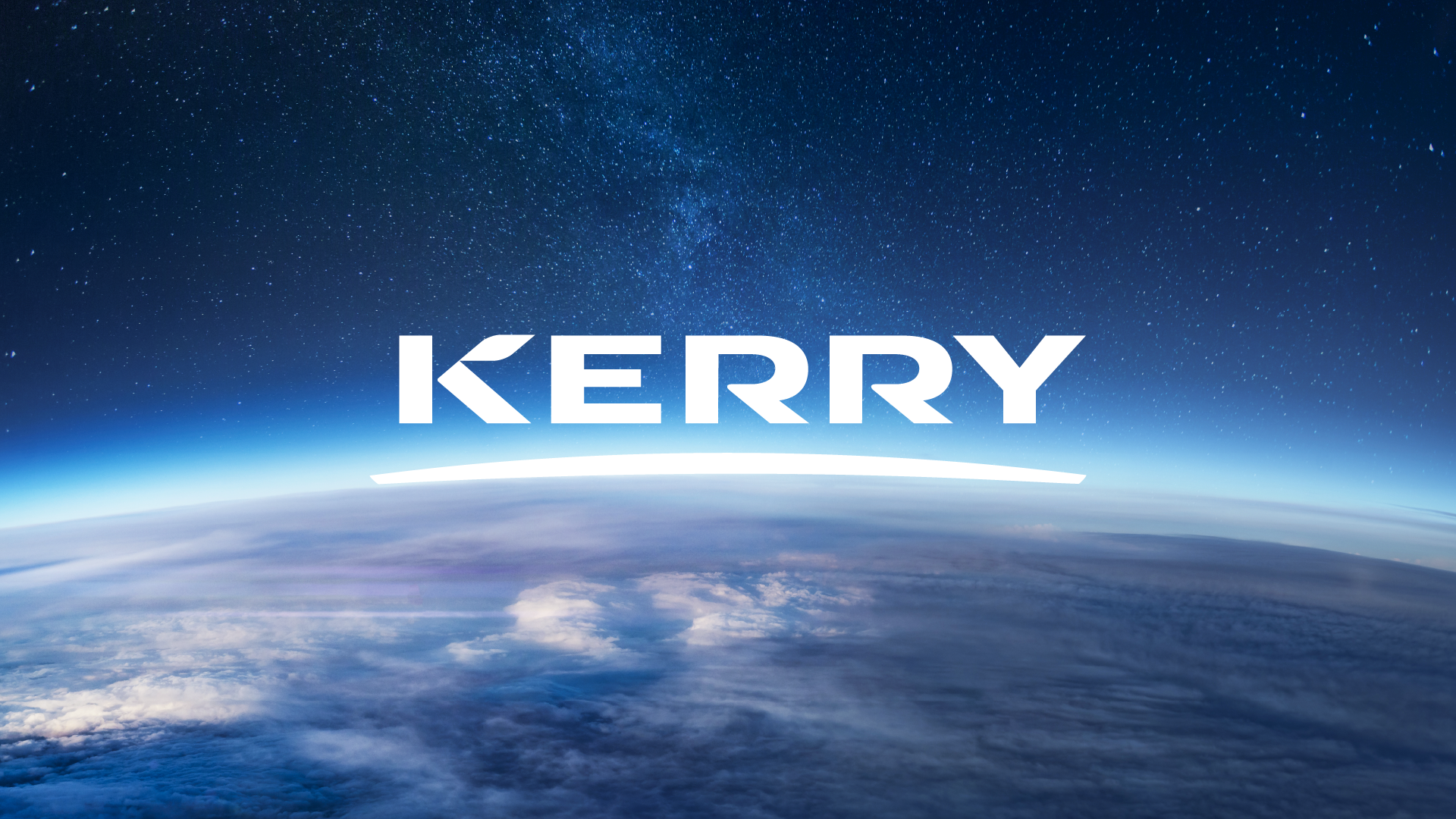 Cover image: Kerry