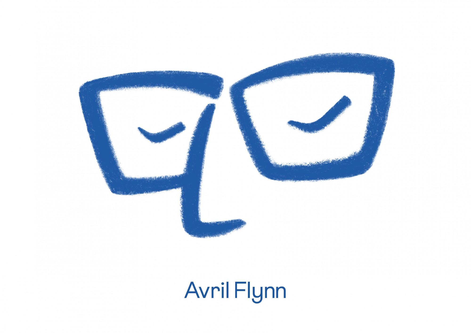 Cover image: Avril Flynn