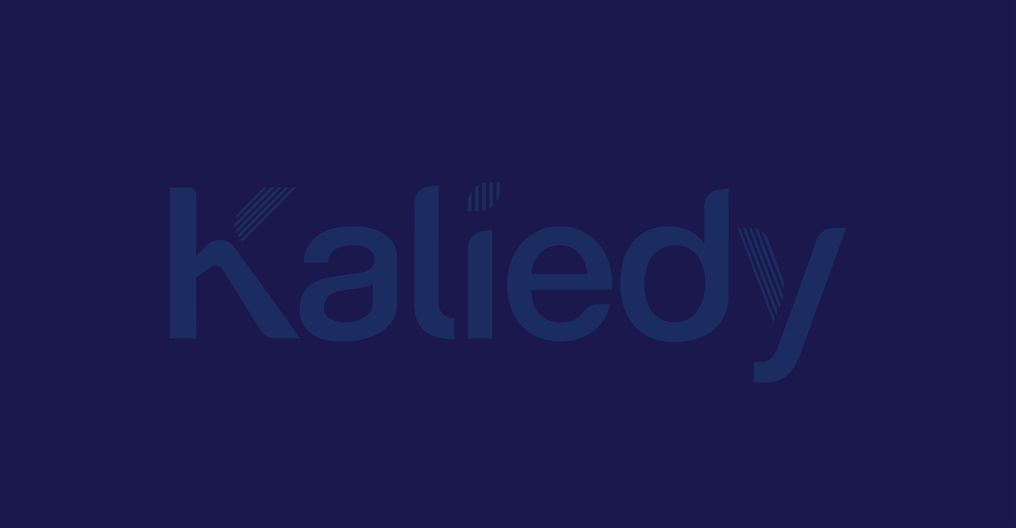 Cover image: Kaliedy Brand and Packaging