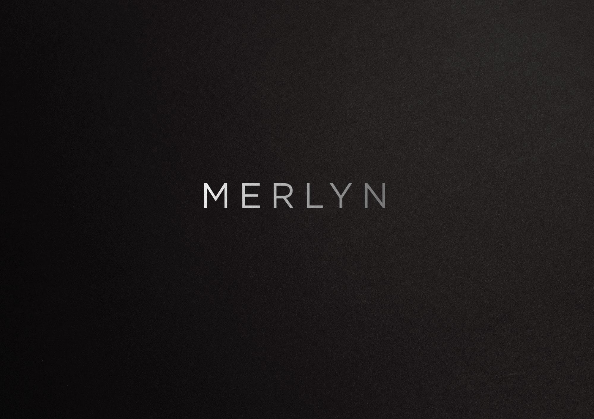Cover image: Merlyn Branding