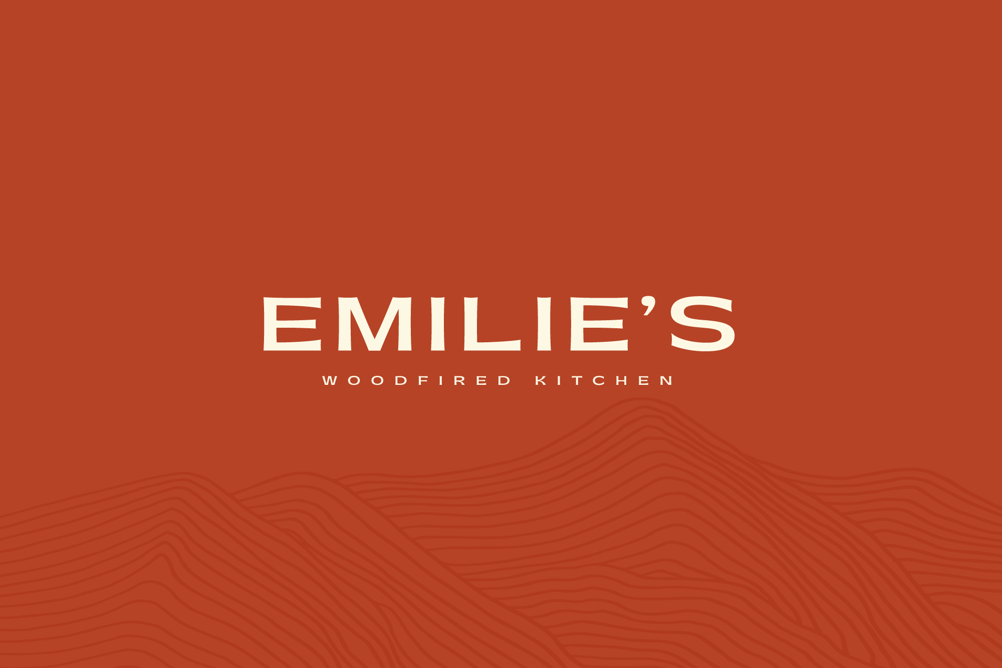 Cover image: Emilie's