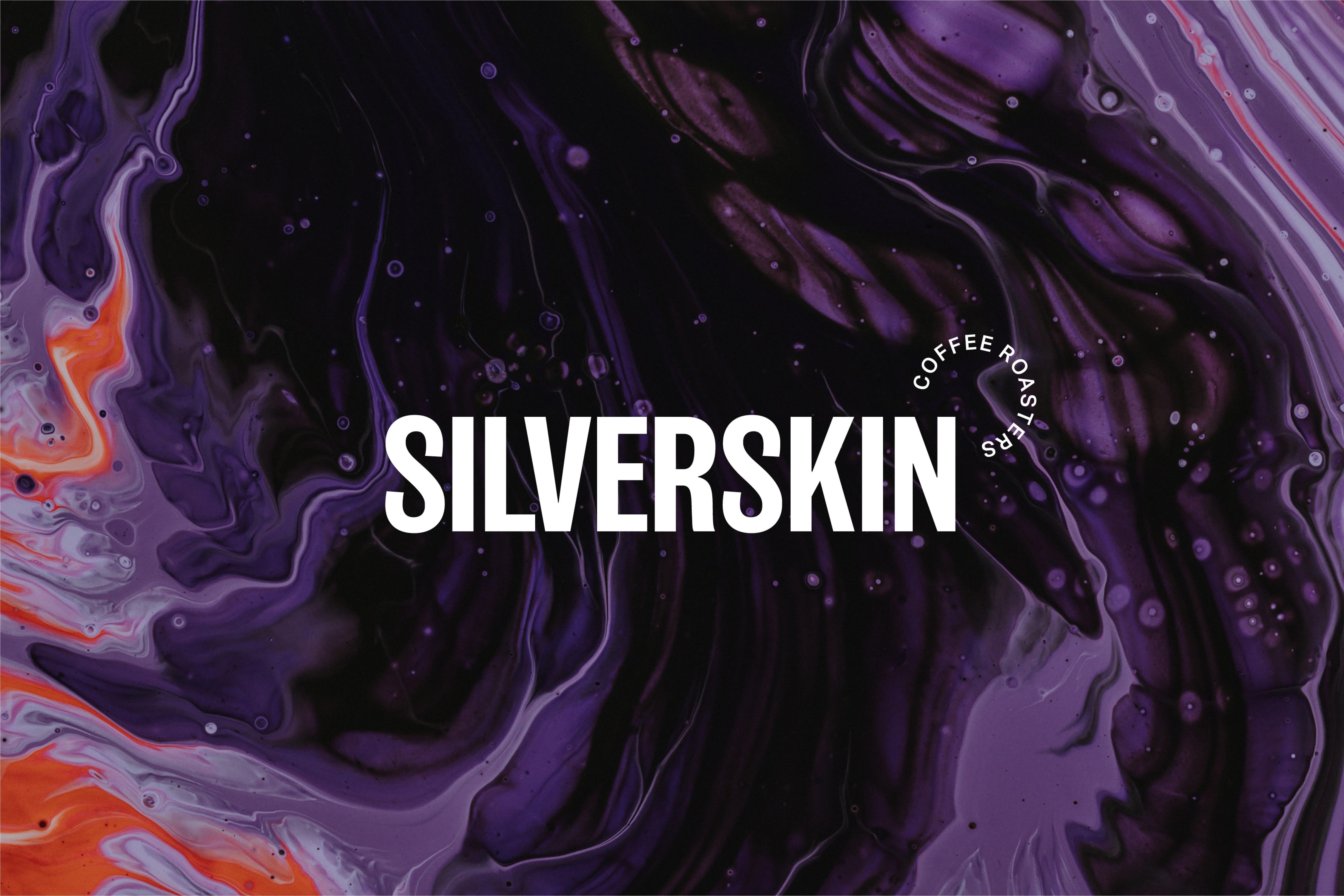 Cover image: Silverskin Coffee Roasters