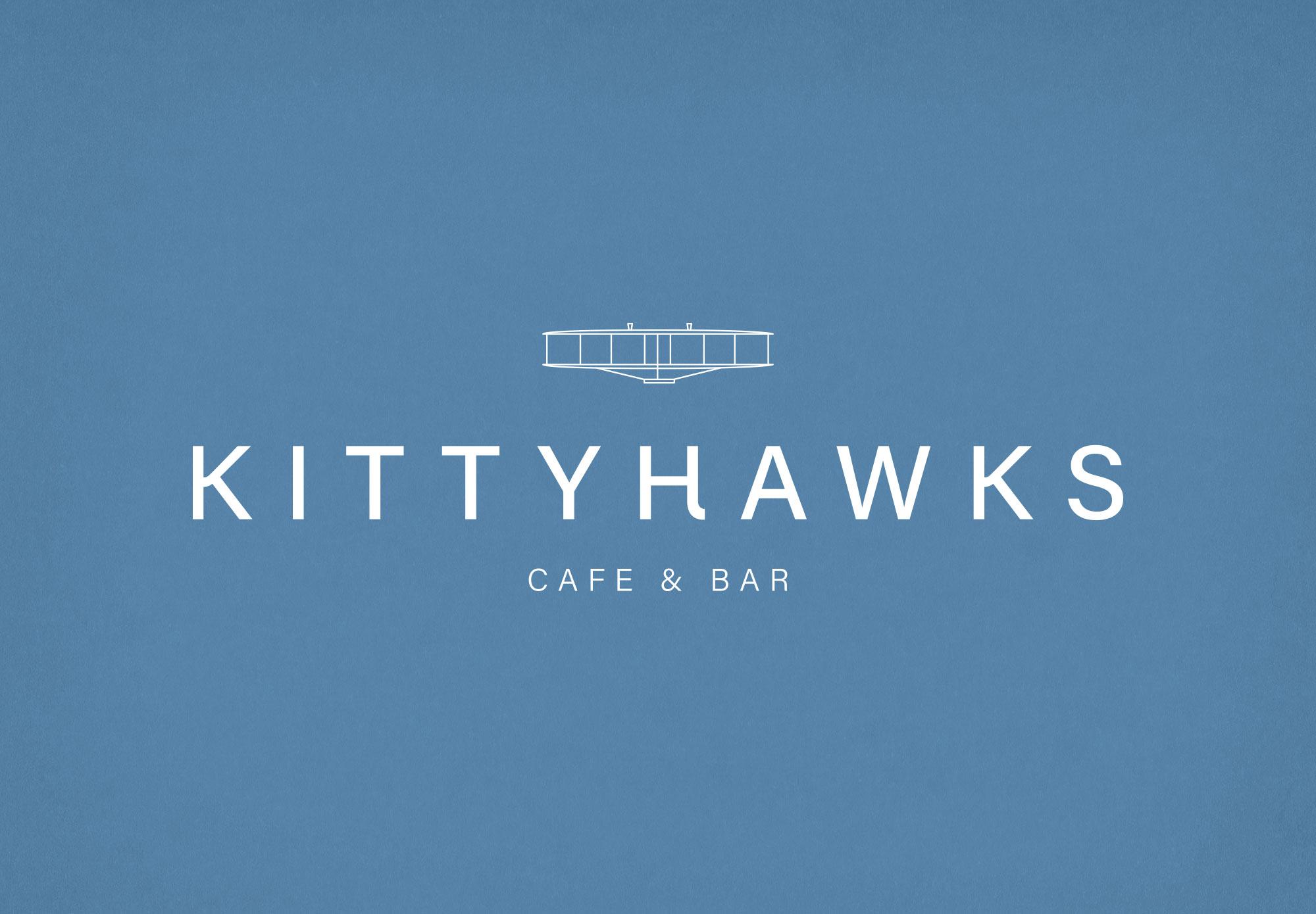 Cover image: KittyHawks