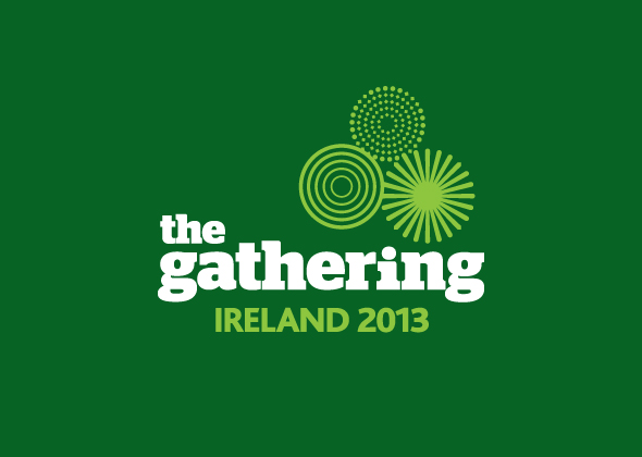Cover image: The Gathering Ireland (2013)
