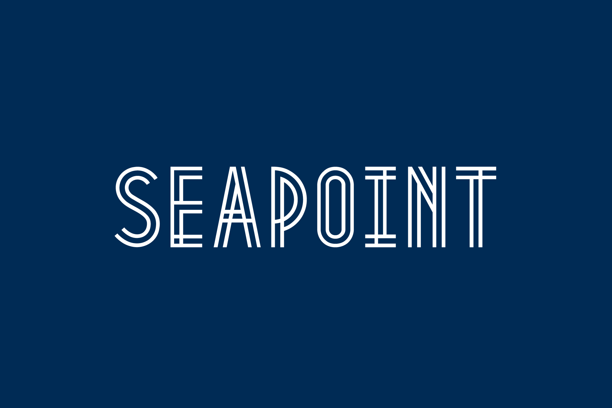 Cover image: Seapoint (2014)