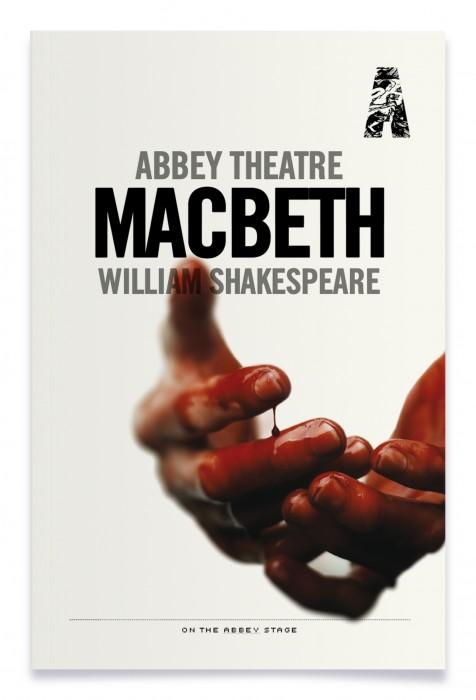 Cover image: Abbey Theatre - Macbeth