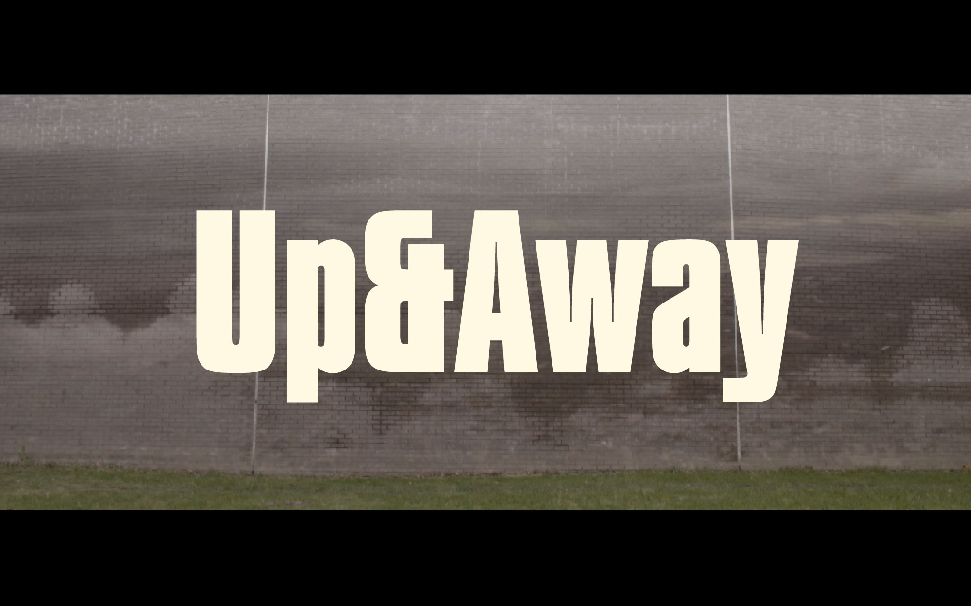 Cover image: Up & Away