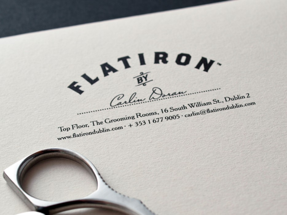 Cover image: Flatiron