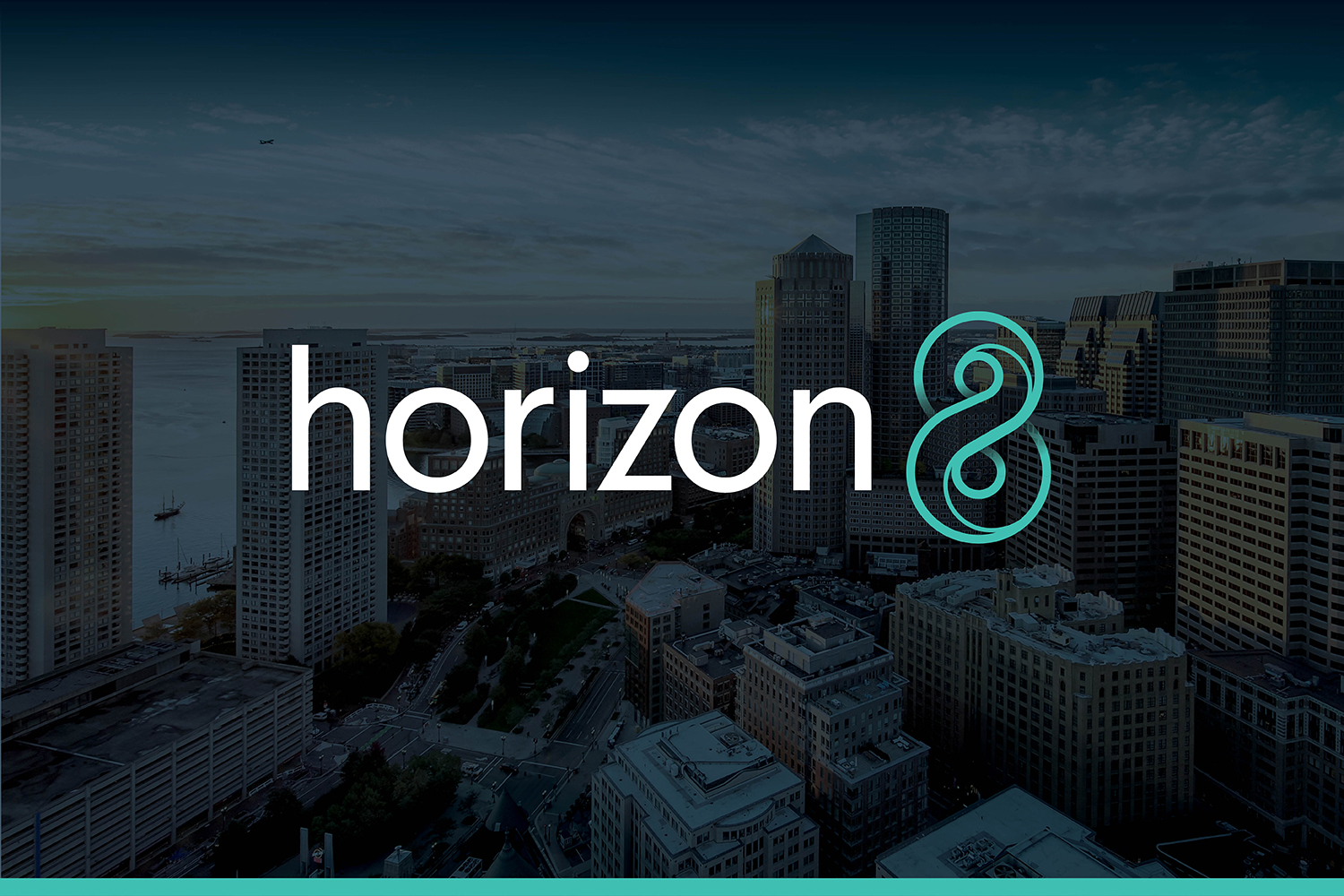 Cover image: Horizon8 – Brand Name and Identity