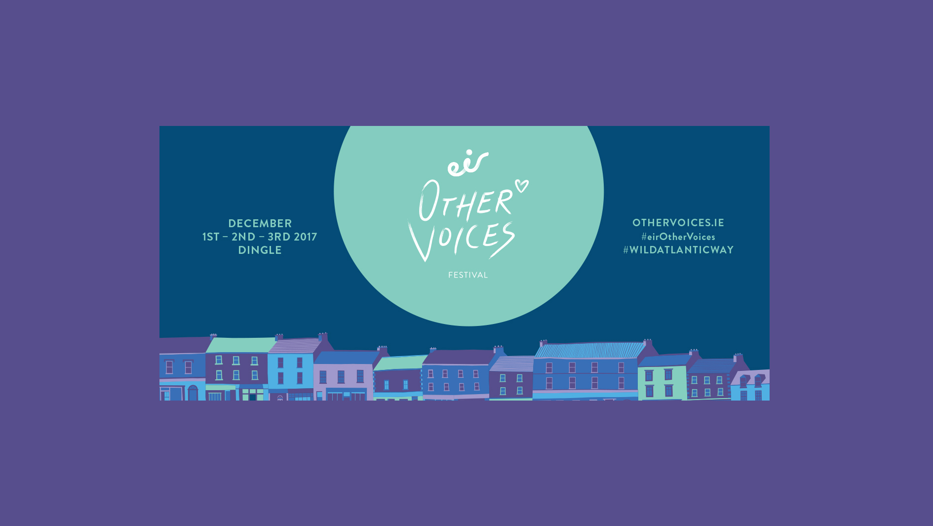Cover image: Other Voices