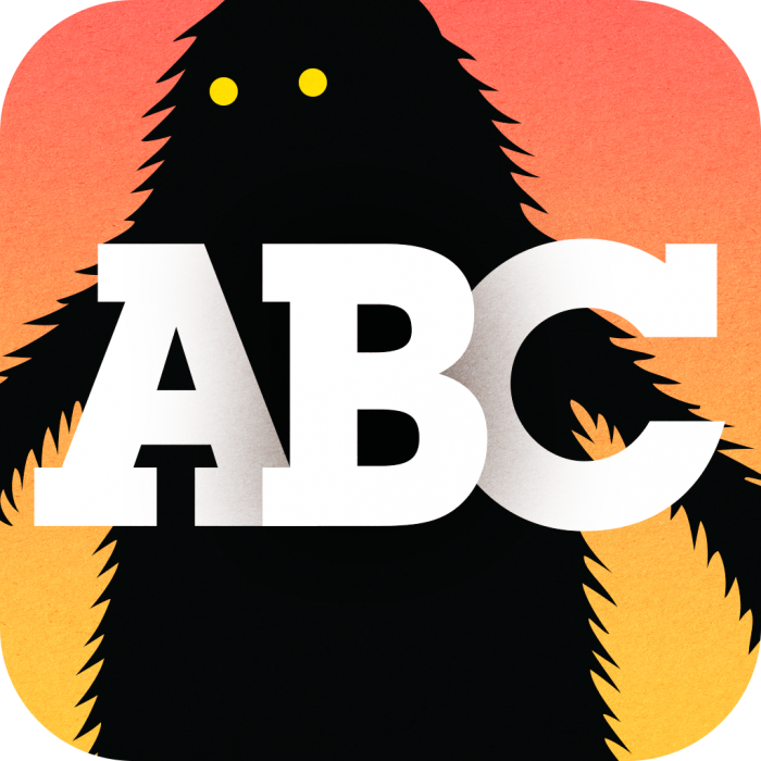 Cover image: The Lonely Beast ABC