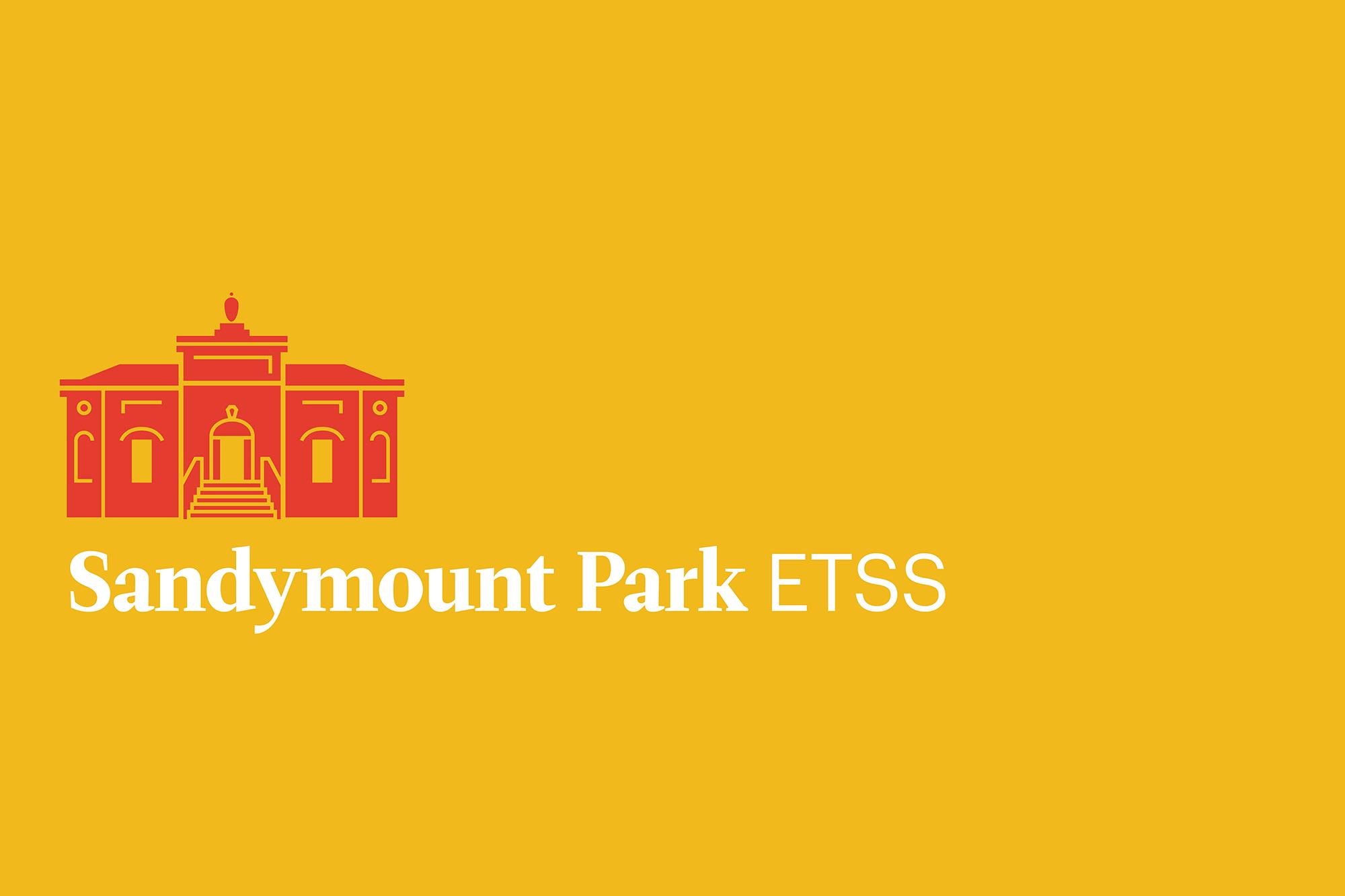 Cover image: Sandymount Park Identity