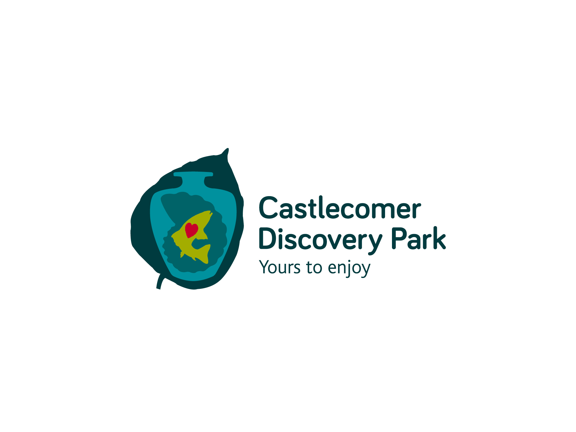 Cover image: Castlecomer Discovery Park (2012)