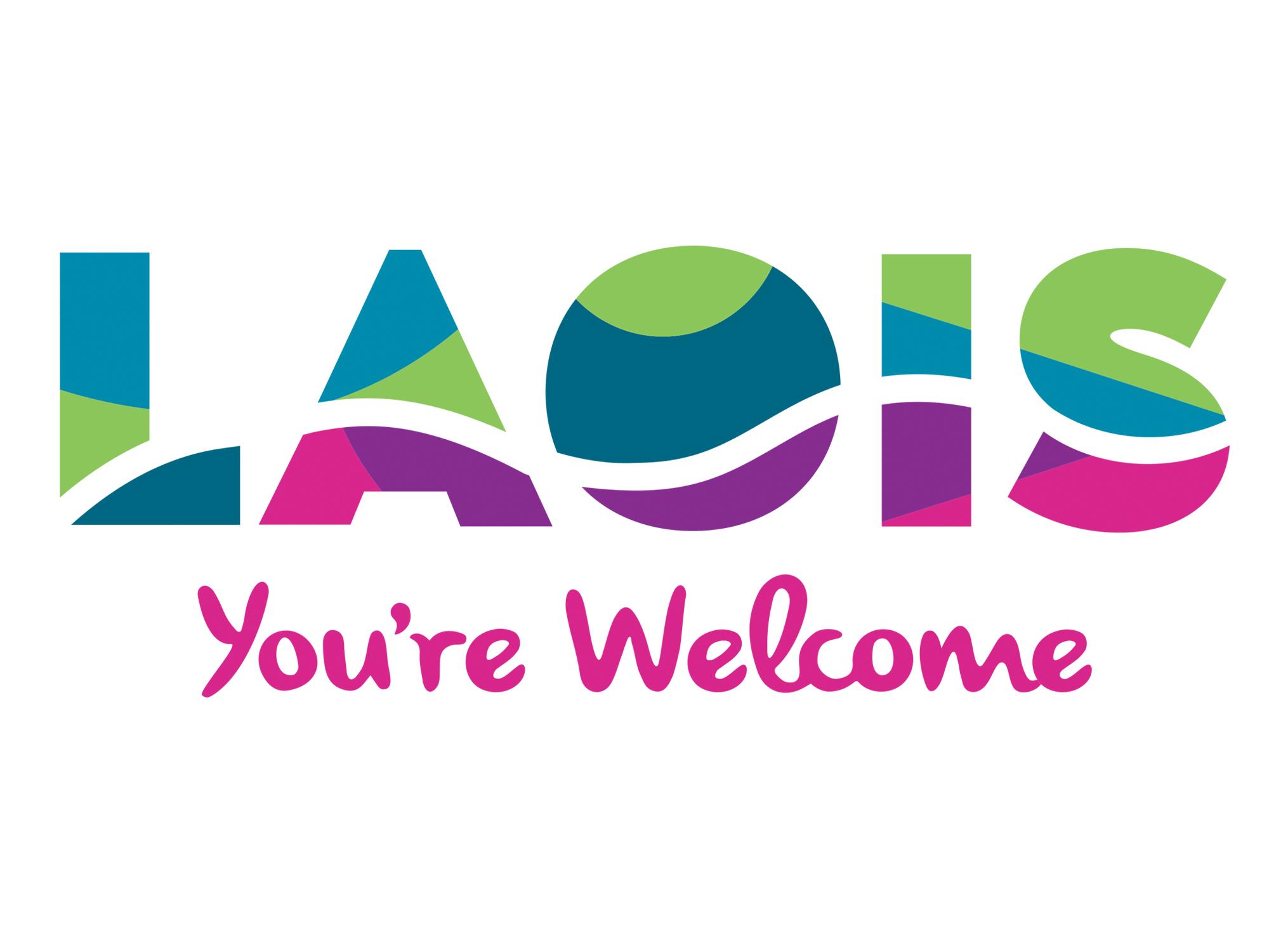 Cover image: Laois Tourism