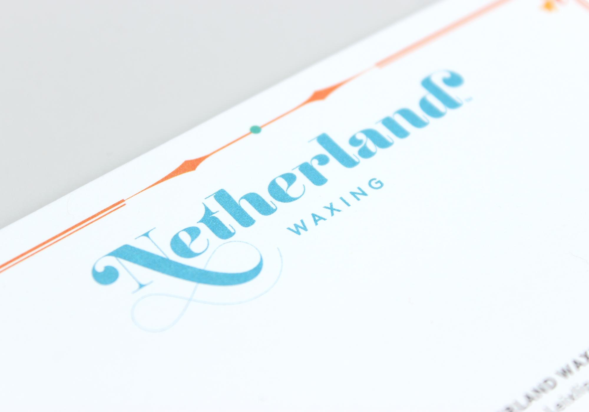 Cover image: Netherland