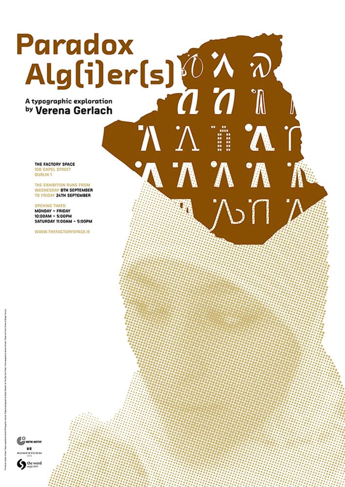 Cover image: Paradox Alg[i]er[s]