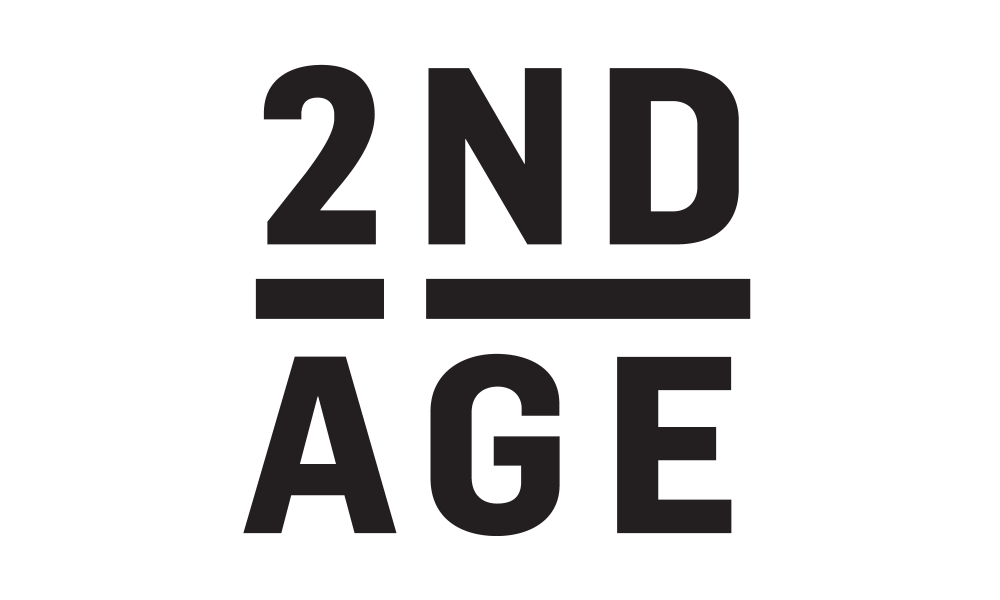 Cover image: Second Age