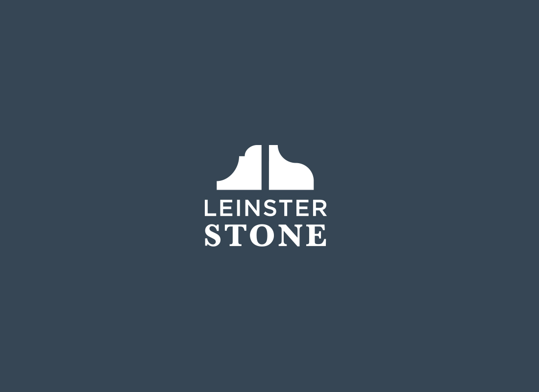 Cover image: Leinster Stone Identity