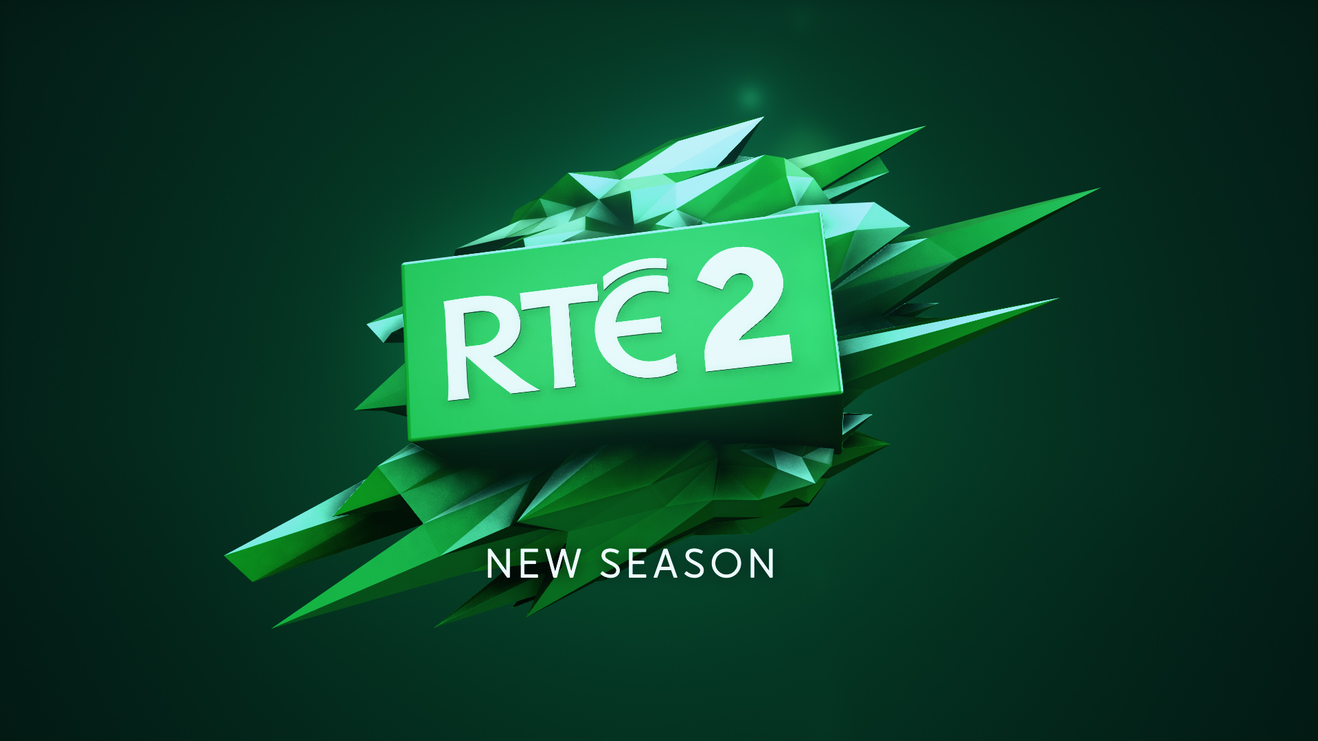 Cover image: RTÉ2 New Season 2017