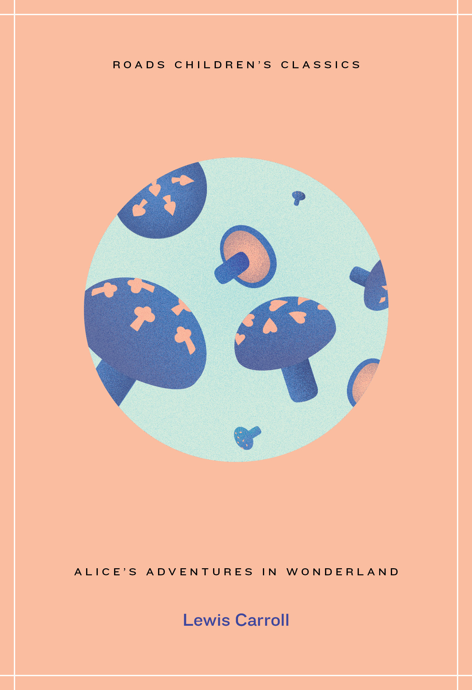 Cover image: Alice's Adventures in Wonderland