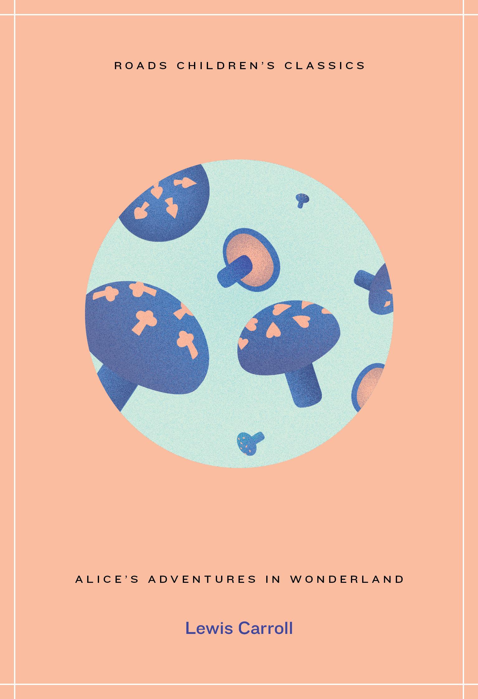 Cover image: Alice's Adventures in Wonderland