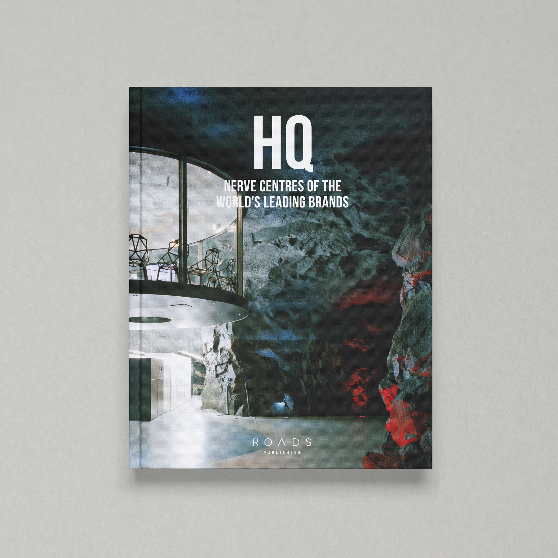 Cover image: HQ