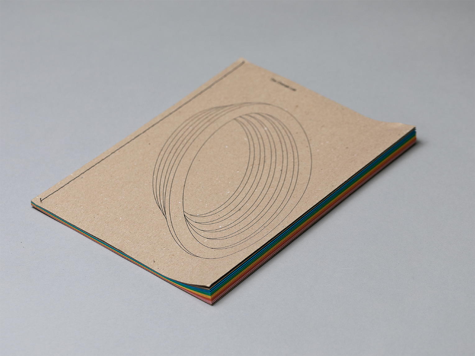 Cover image: NCAD – Change Lab Book