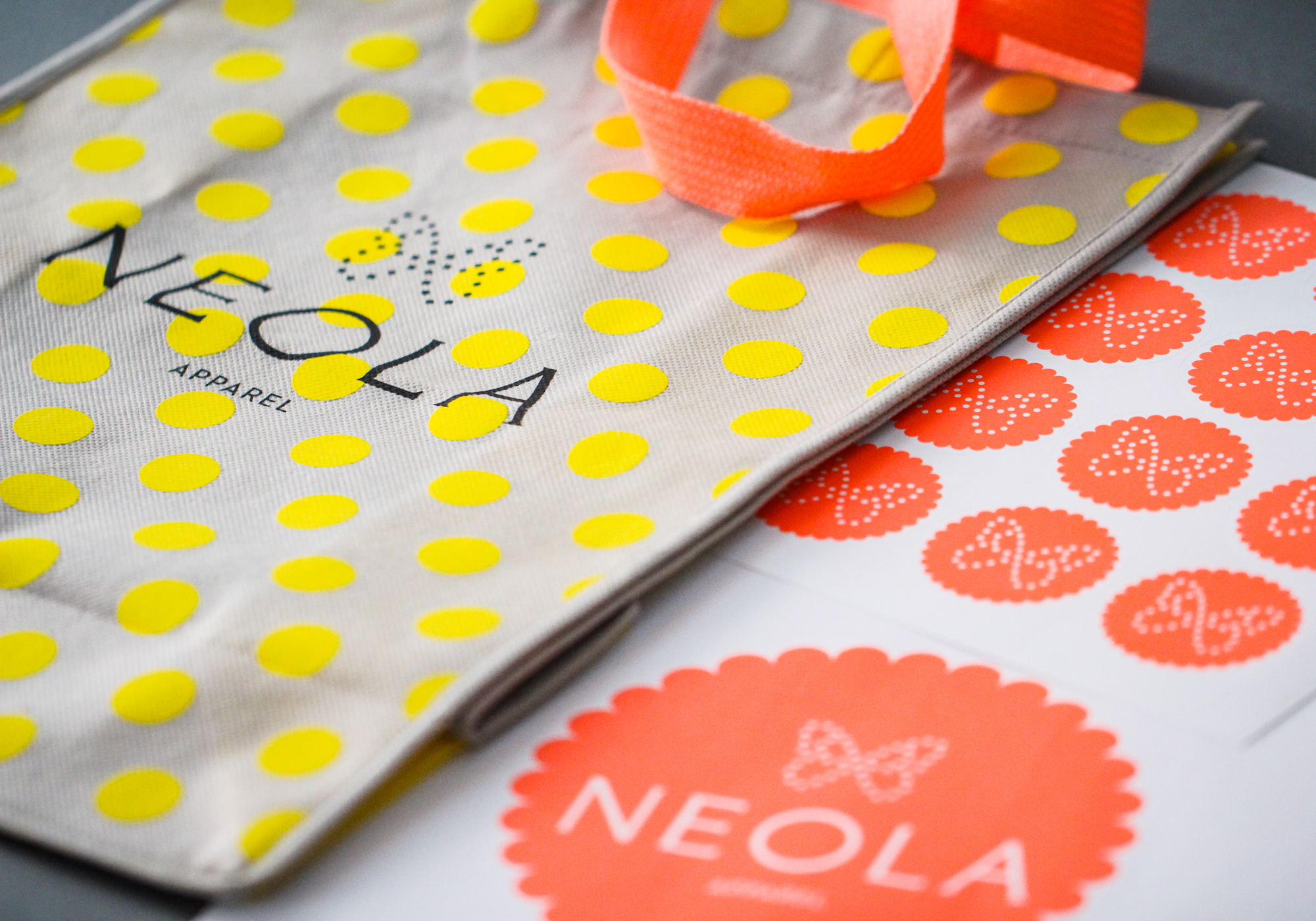 Cover image: Neola (2013)