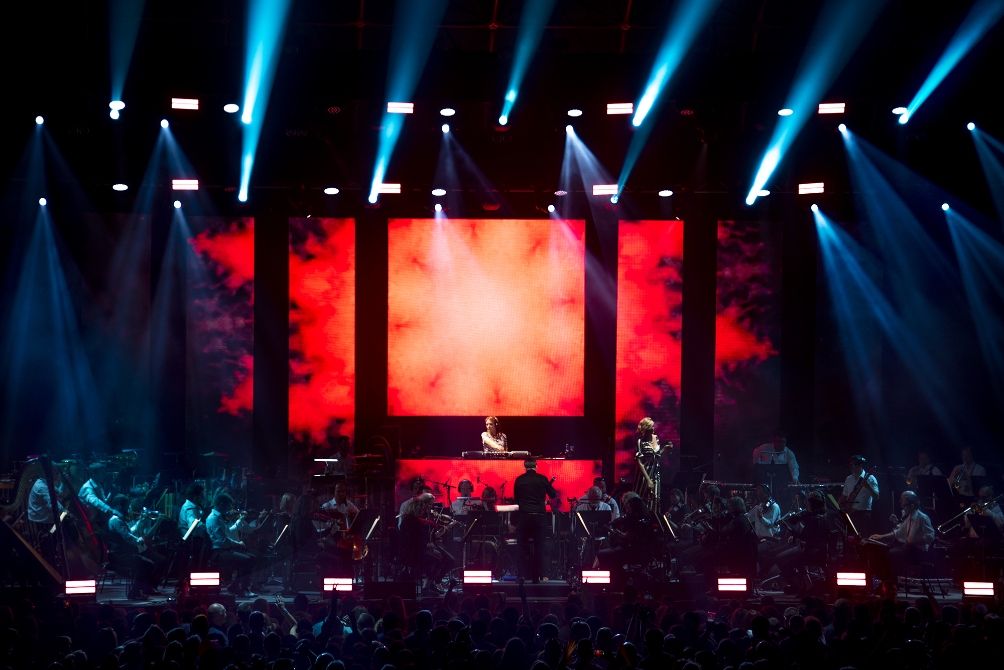 Cover image: 2FM Live & RTE Concert Orchestra