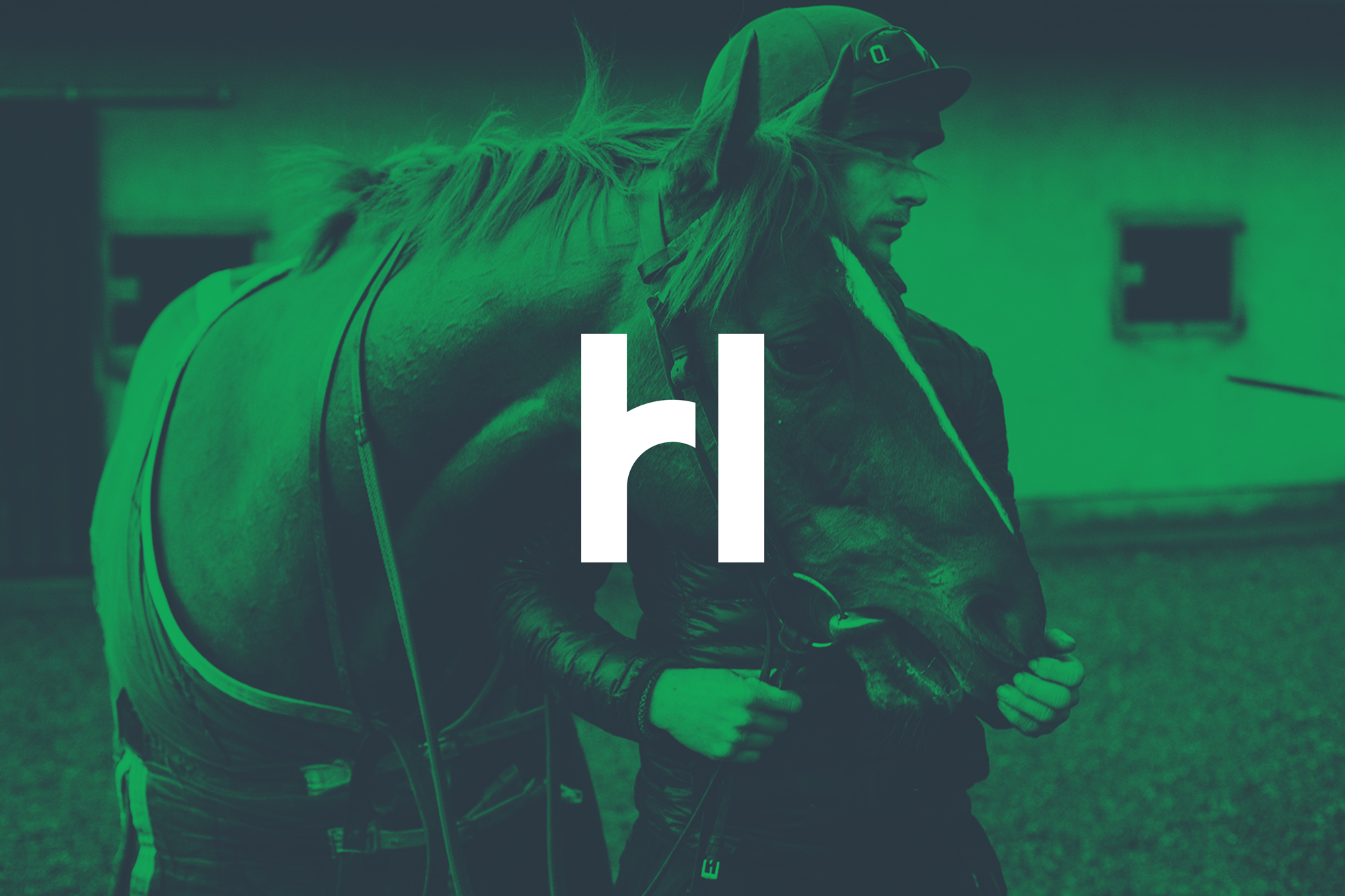 Cover image: Horse Racing Ireland Rebrand