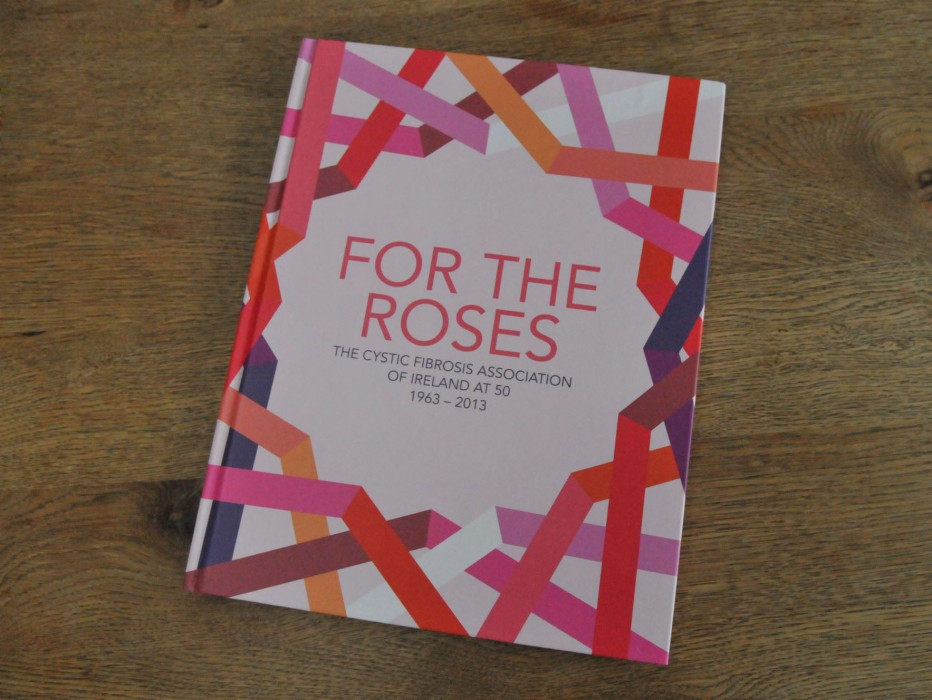 Cover image: For the Roses