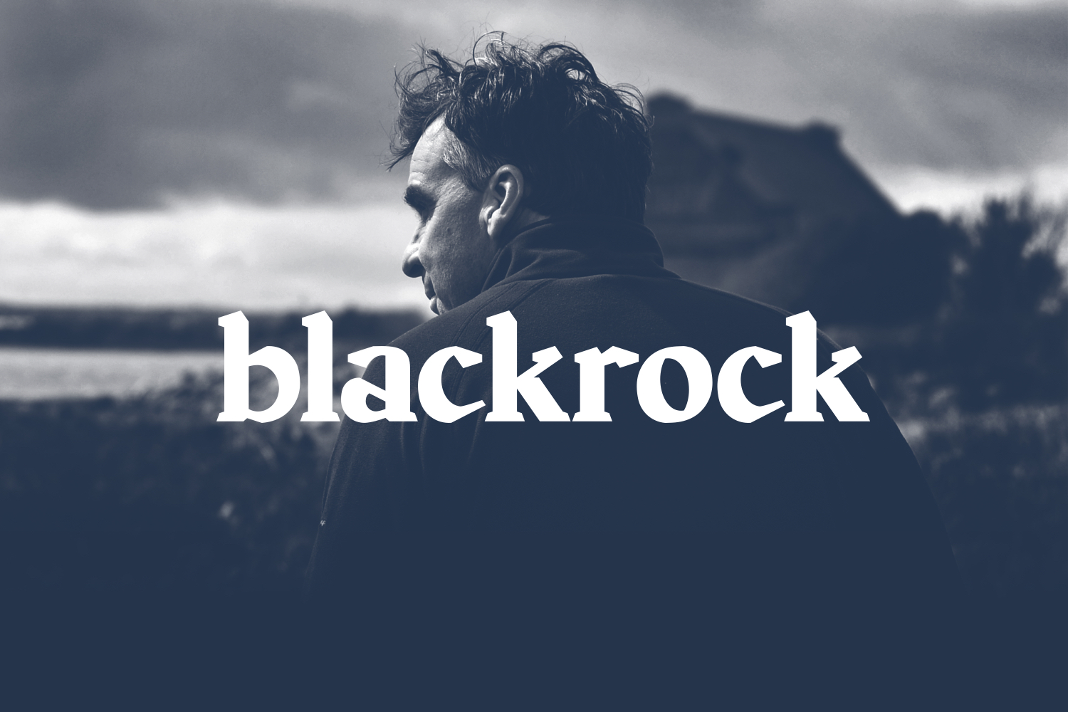 Cover image: Blackrock