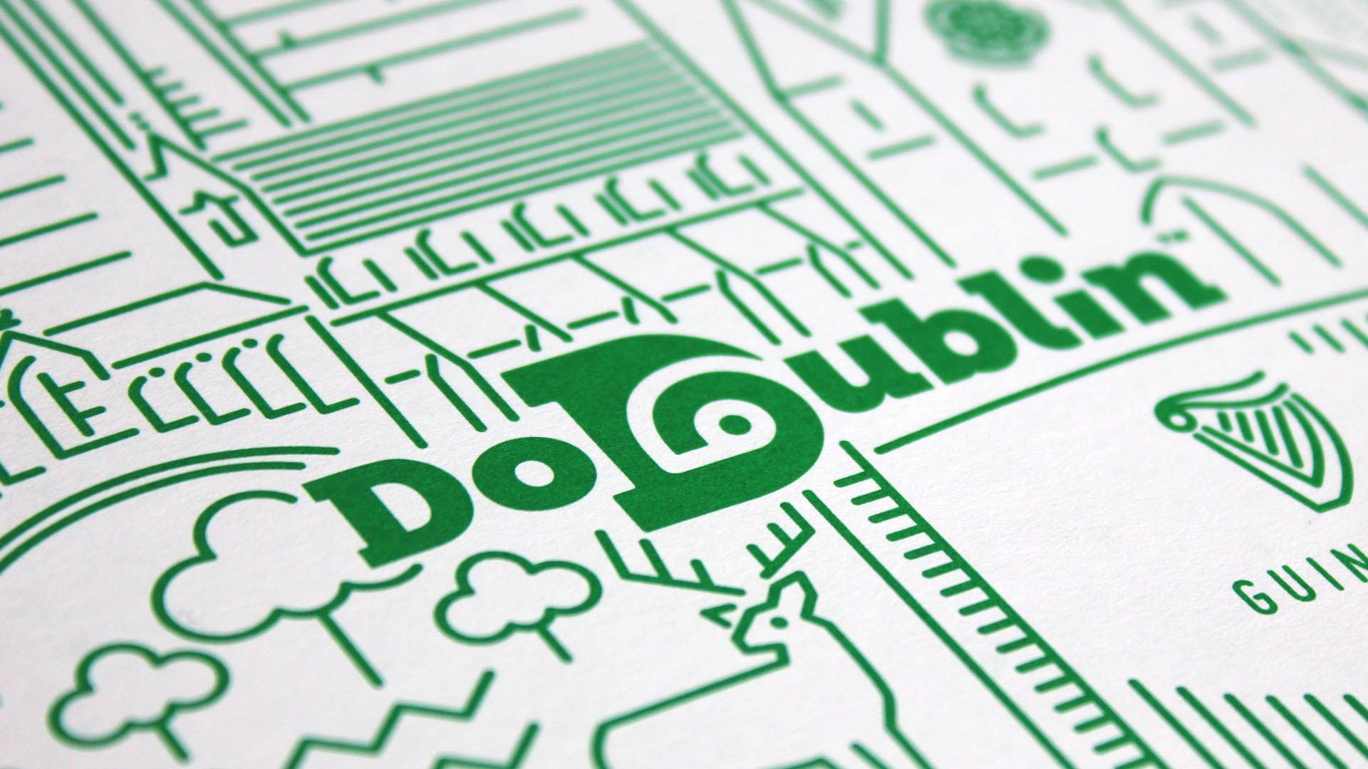 Cover image: DoDublin
