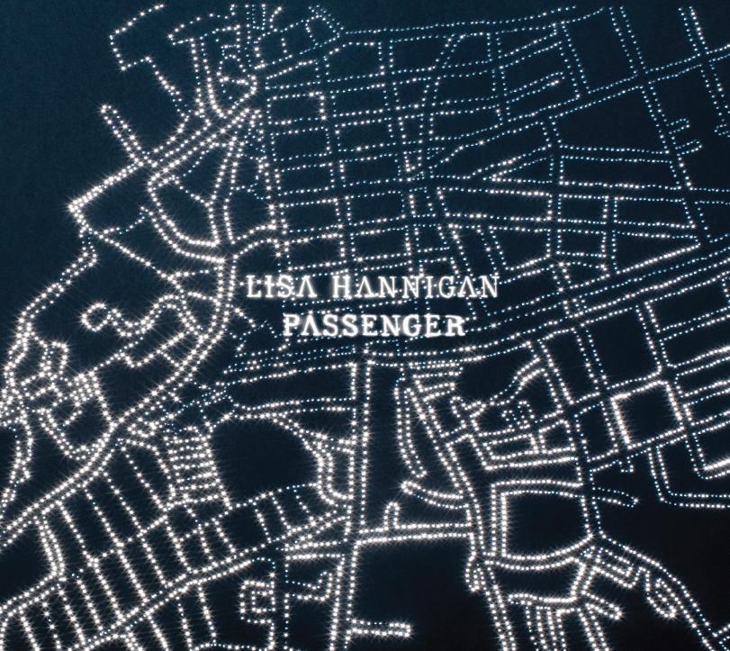 Cover image: Lisa Hannigan –Passenger (2010)