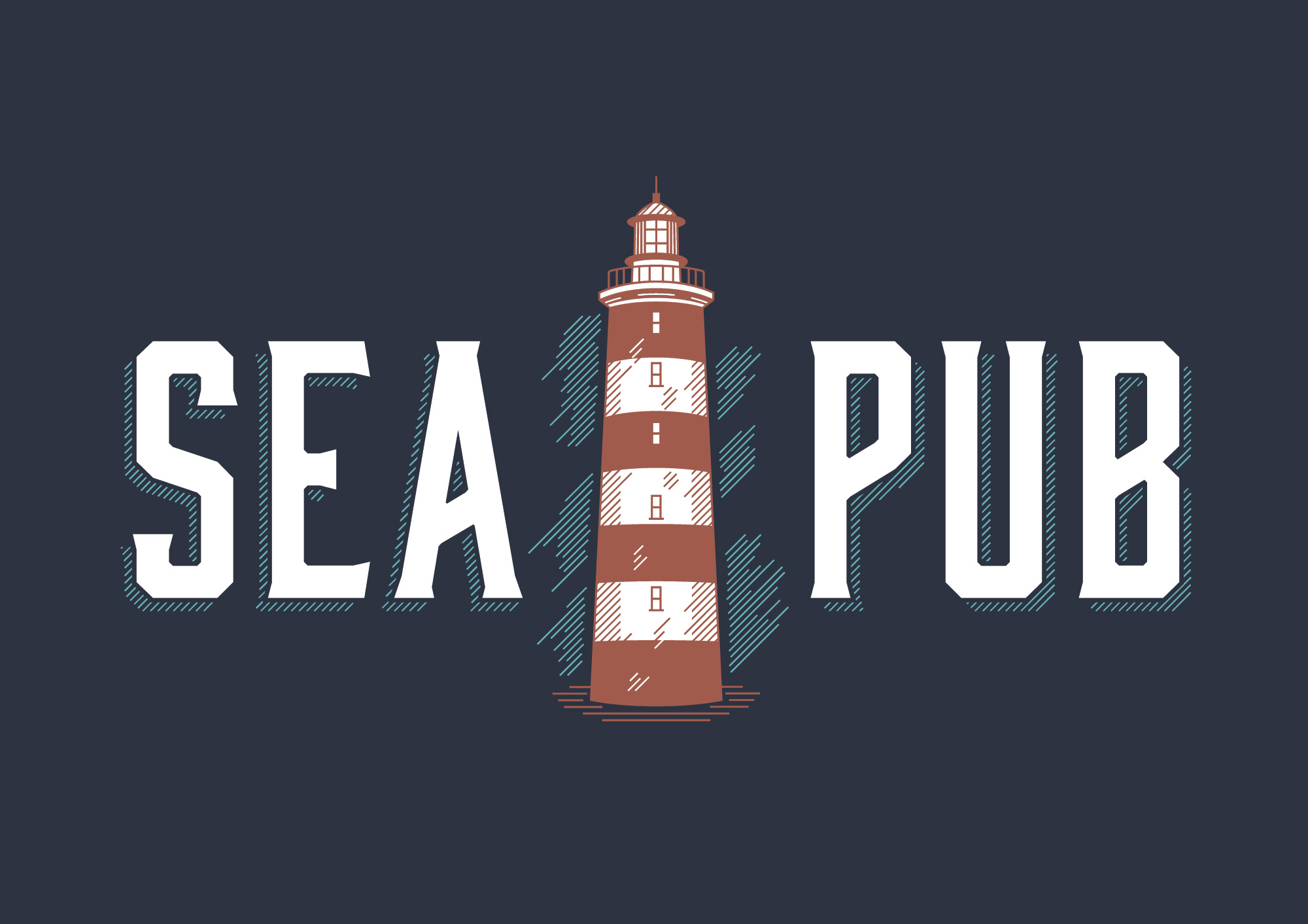 Cover image: Sea Pub