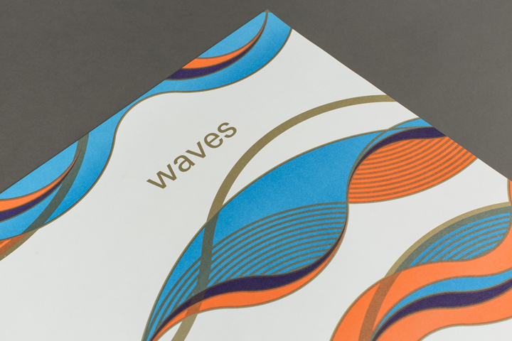 Cover image: Waves
