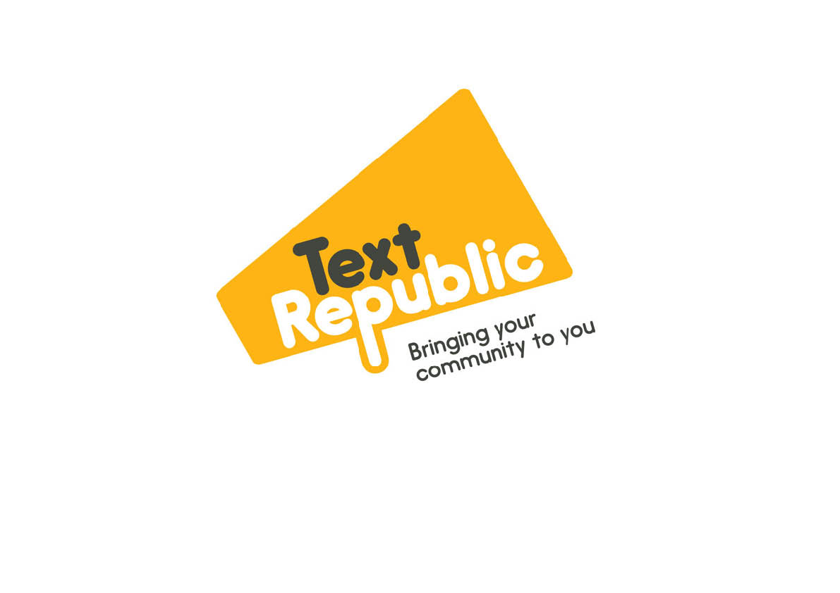 Cover image: Text Republic Brand Identity