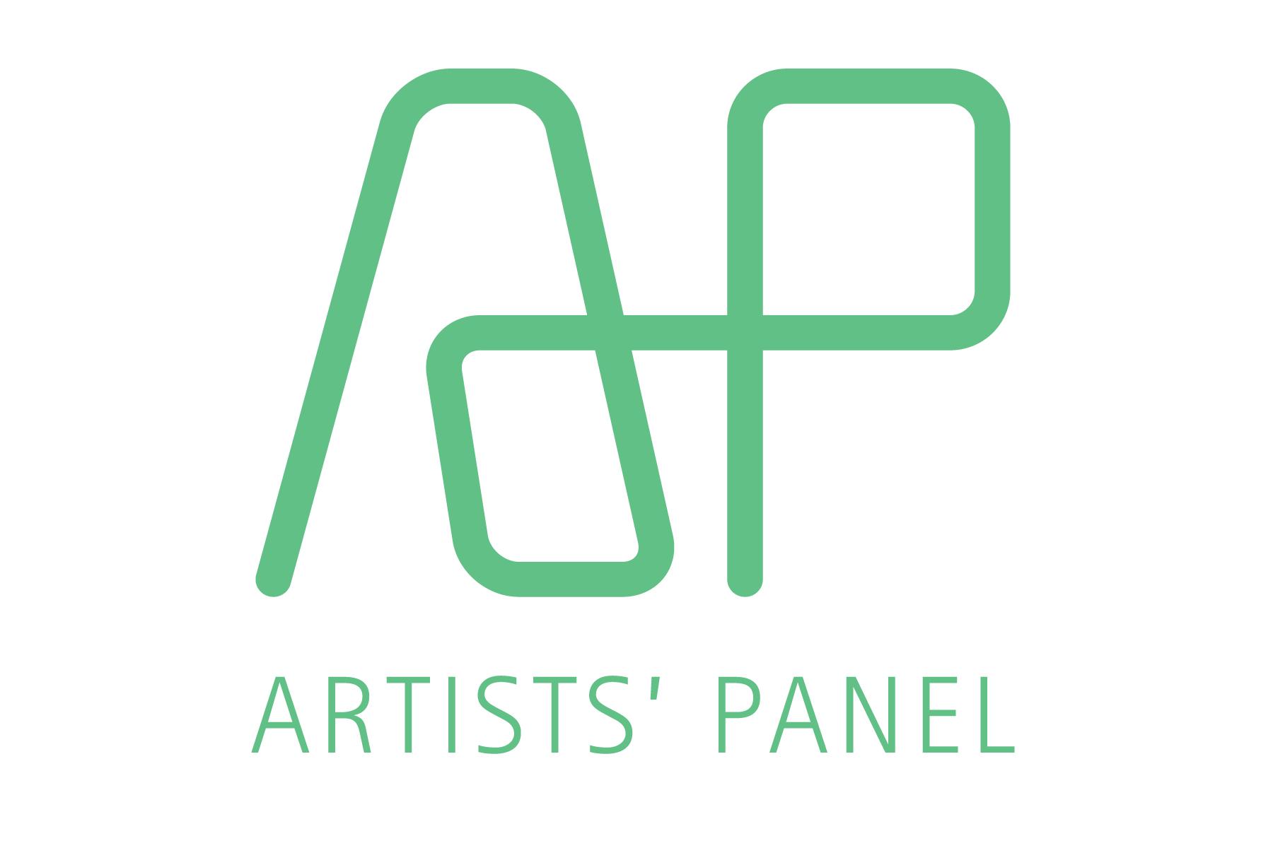Cover image: Artists' Panel Branding