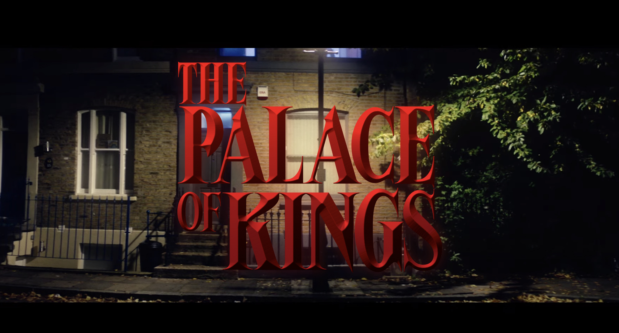 Cover image: The Palace of Kings - GucciFest