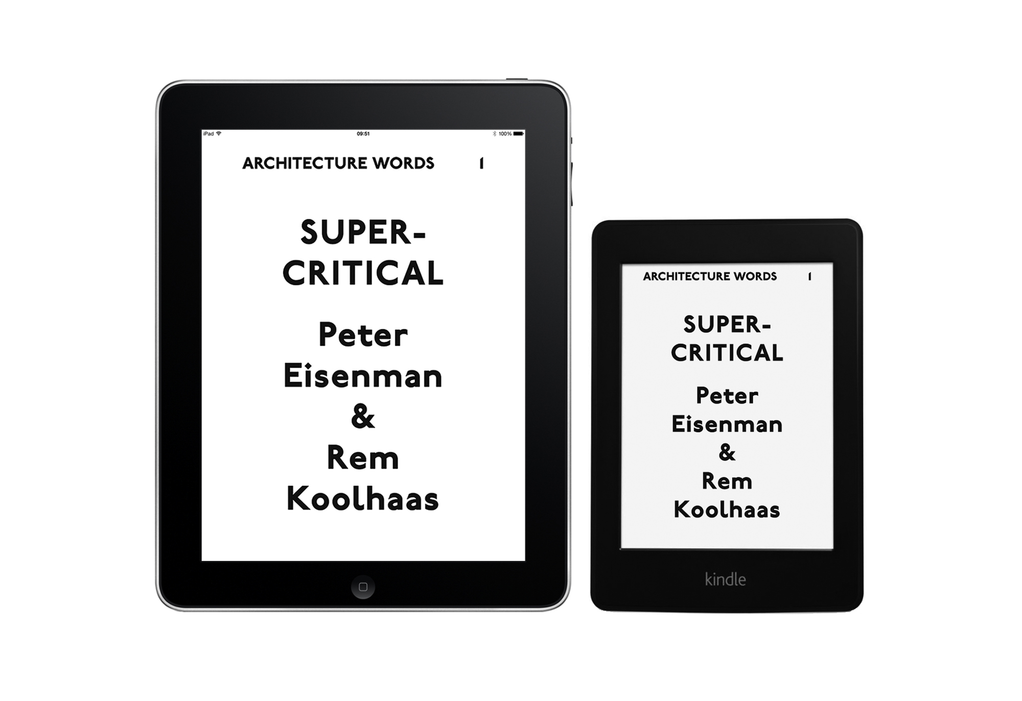 Cover image: Architectural Association ebooks (2013–)