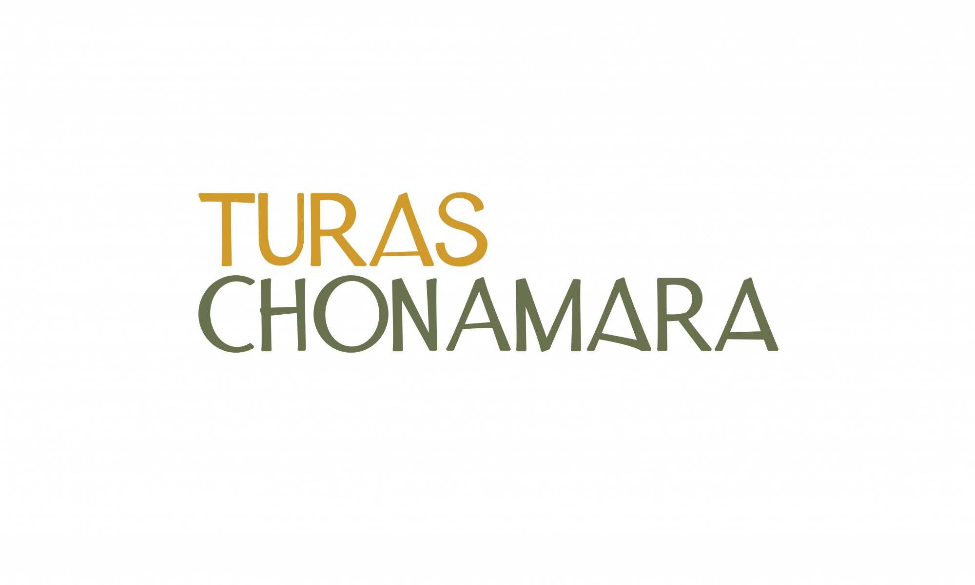 Cover image: Turas Connamara