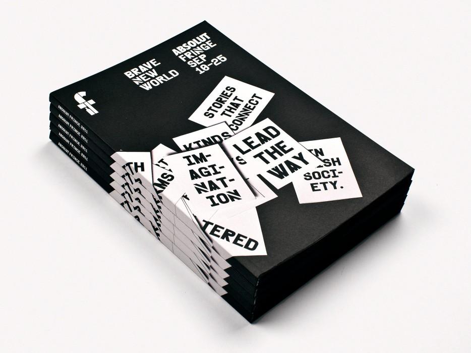 Cover image: Fringe (2011)