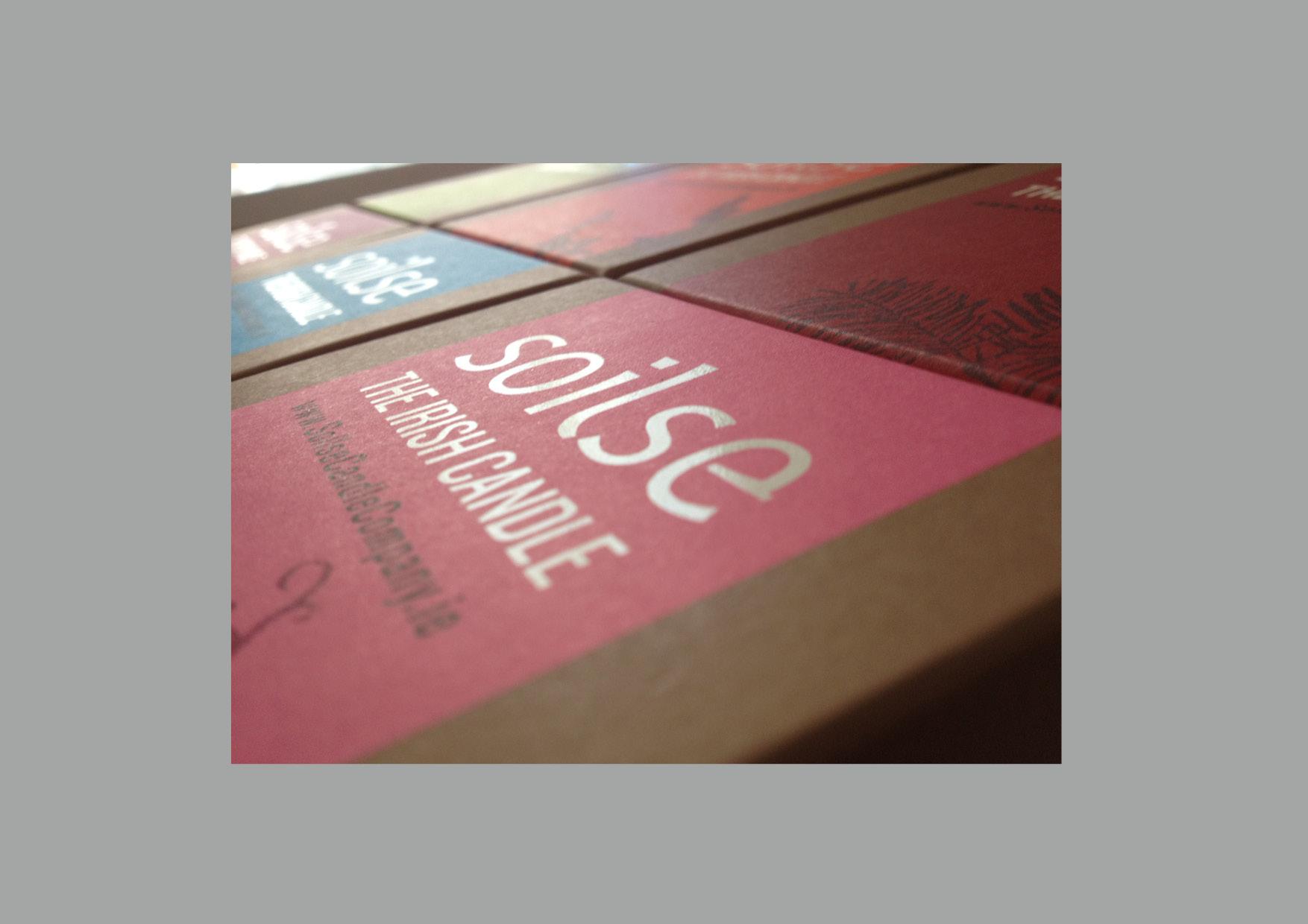 Cover image: Soilse Packaging (2012)