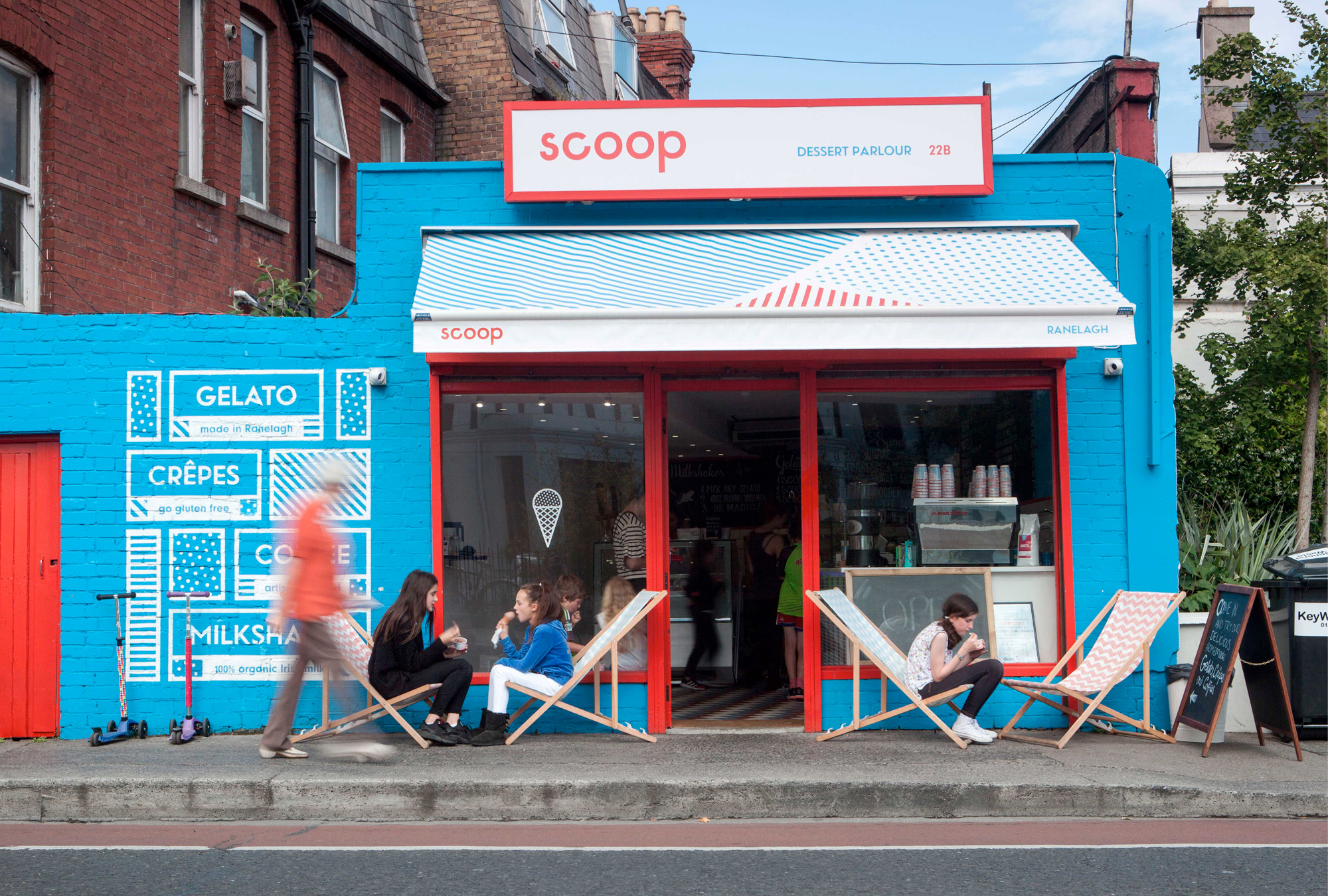 Cover image: Scoop